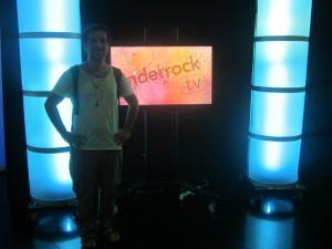 EL PUNT AVUI (Enderrock TV)