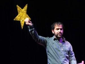 «Seguint l'estrella…»