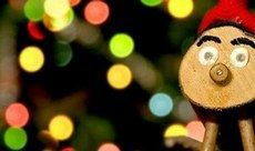 Nadal. Naixença…